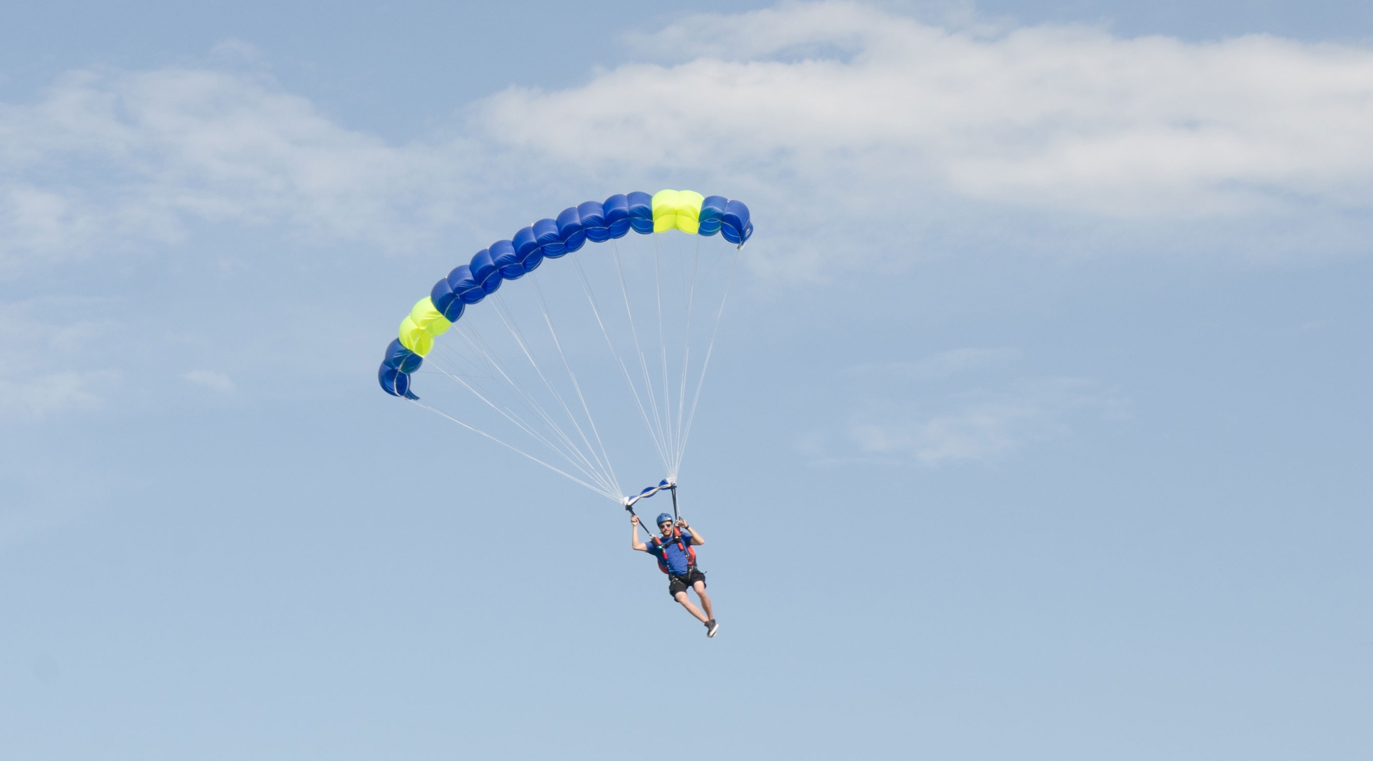 Skydiving Lincoln Ne >> Omaha Skydiving | Lincoln Sport Parachute Club